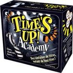 Board Game: Time's Up! Academy