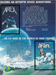 Video Game: Airline