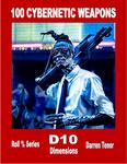 RPG Item: 100 Cybernetic Weapons
