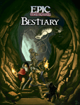 RPG Item: Epic Role Playing Bestiary