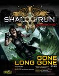 RPG Item: SRM5A-03: Gone Long Gone