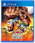 Video Game: 99Vidas