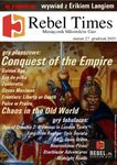 Issue: Rebel Times (Issue 27 - Dec 2009)