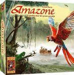 Board Game: Amazonas