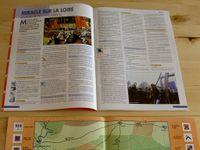 Board Game: Miracle sur la Loire: Jeanne d'Arc à Orléans