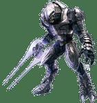 Character: Arbiter