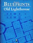 RPG Item: 0one's Blueprints: Old Lighthouse