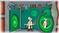 Video Game: Gateways