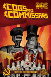 Board Game: Cogs and Commissars