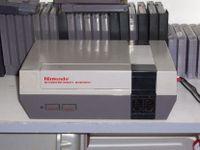 Video Game Hardware: Nintendo Entertainment System
