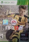 Video Game: FIFA 17