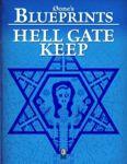 RPG Item: 0one's Blueprints: Hell Gate Keep