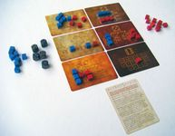 Board Game: Aether Captains: Triad 2