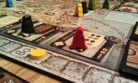 Board Game: Lords of Waterdeep