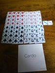 Board Game: Cardo