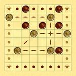 Board Game: Network