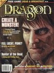 Issue: Dragon (Issue 276 - Oct 2000)