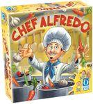 Board Game: Chef Alfredo
