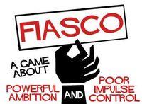 RPG: Fiasco Classic