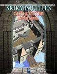 RPG Item: Skirmish Tiles: Castle System, Upper Level