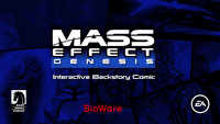 Video Game Compilation: Mass Effect Legendary Edition