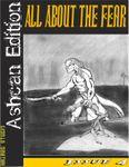 Issue: Ashcan Edition (Volume 1, Issue 4 - Nov 2009)