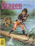 Issue: Dragon (Issue 151 - Nov 1989)