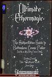 RPG Item: Ultimate Ethermagic