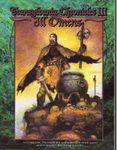 RPG Item: Transylvania Chronicles 3: Ill Omens