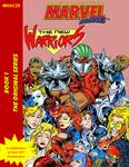 RPG Item: MHAC-25: The New Warriors, Book 1: The Original Series
