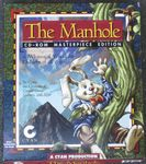 Video Game: The Manhole: CD-ROM Masterpiece Edition
