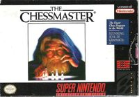 Video Game: The Chessmaster