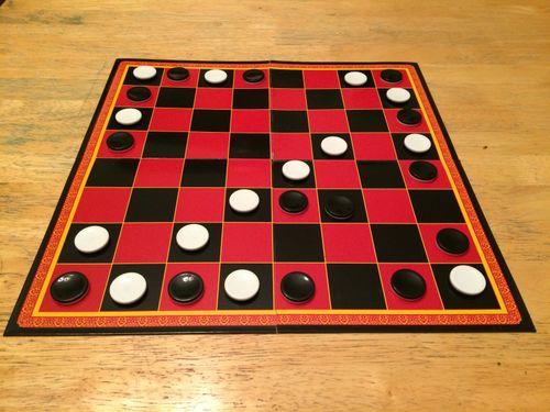 Board Game: Themisto