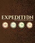 Board Game: Expedition: The Roleplaying Card Game