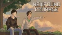 Video Game: Newfound Courage