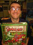 Board Game: Snake Lake