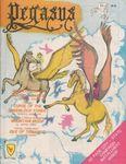 Issue: Pegasus (Issue 4 - Oct 1981)