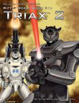 RPG Item: World Book 31: Triax Two