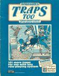 RPG Item: Grimtooth's Traps Too
