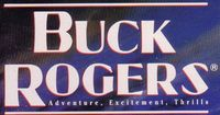 RPG: The BUCK ROGERS Adventure Game