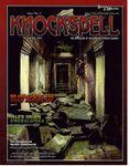 Issue: Knockspell (Issue 2 - Spring 2009)