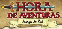 RPG: Hora de Aventuras Juego de Rol