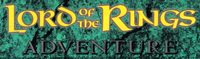 RPG: Lord of the Rings Adventure Game