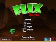 Video Game: Flix the Flea