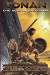 RPG Item: Conan: The Roleplaying Game (Pocket Edition)