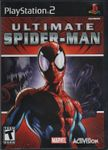 Video Game: Ultimate Spider-Man