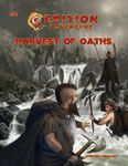 RPG Item: 5th Edition Adventure C4: Harvest of Oaths (5E)