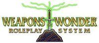 RPG: Weapons & Wonder