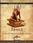 RPG Item: Ancient Idols