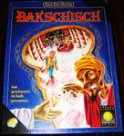 Board Game: Bakschisch